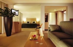 Esplanade Suite