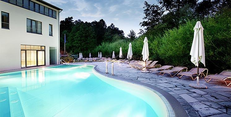 Hotel Esplanade Resort Spa Am Scharmutzelsee