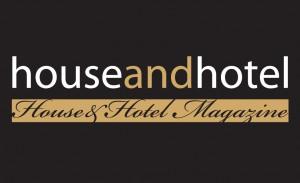 logo House & hotel final