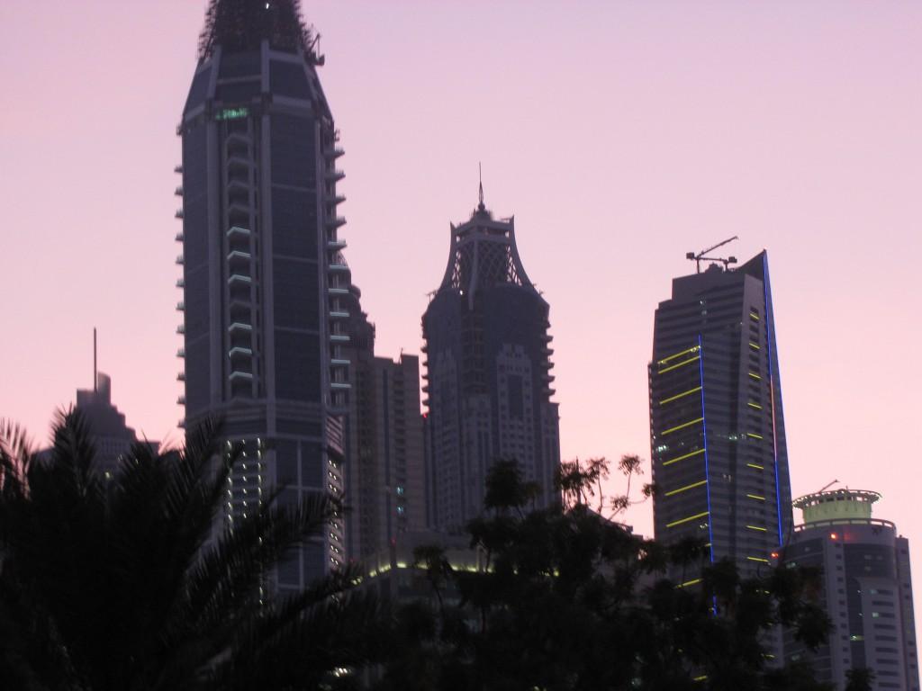 Dubai neu