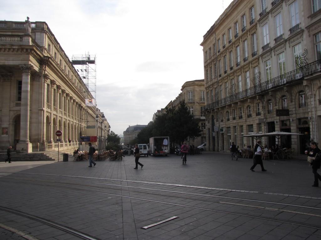 Bordeaux 2012-2