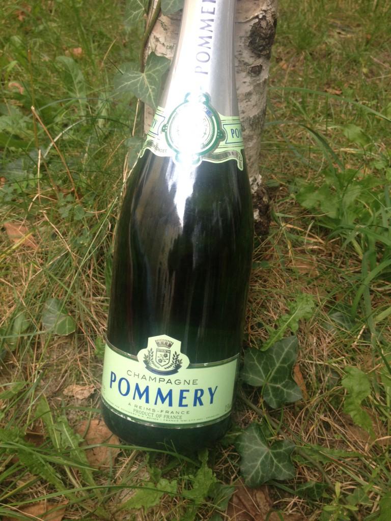 Pommery 1