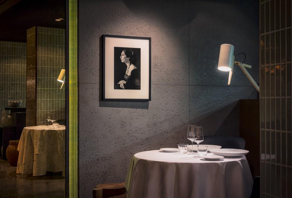Das 5-Cinco by Paco Pérez im Das Stue (c) Stue Hotel Berlin