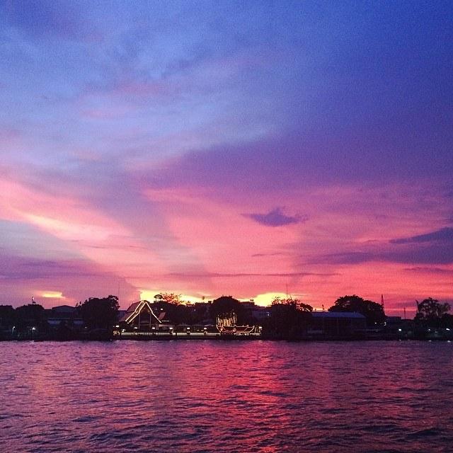 Chao Praya BKK