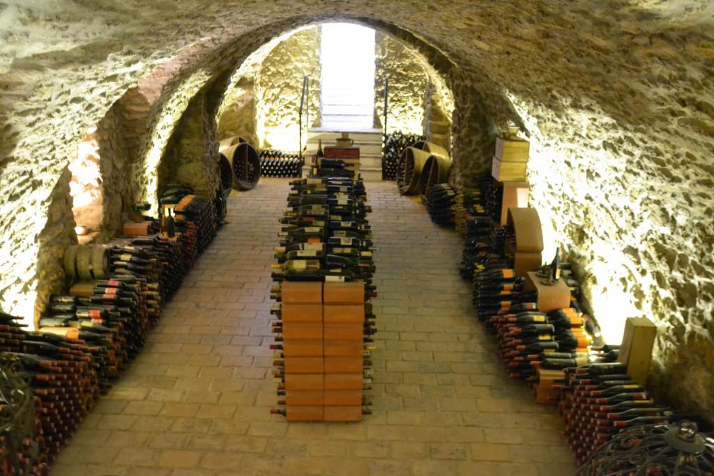 Purbacher Weinkeller