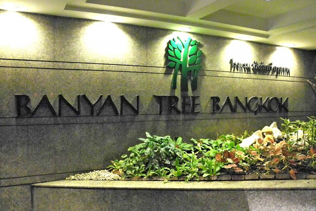 Banyan Tree BKK1