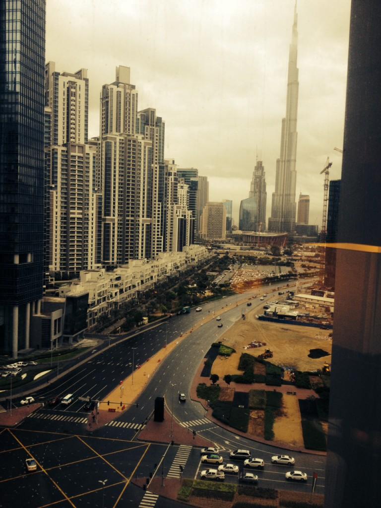 Oberoi Dubai