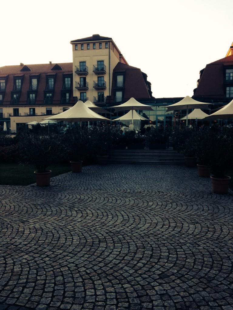 A-Rosa Hotelüberblick