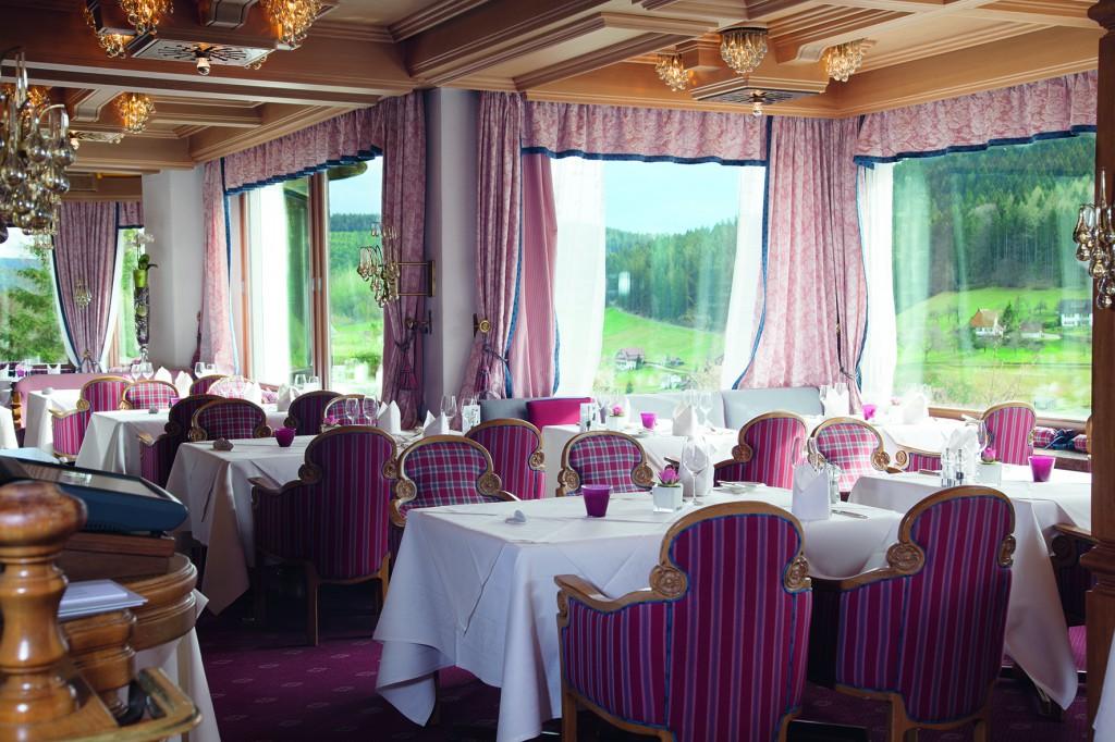 Restaurant Silberberg