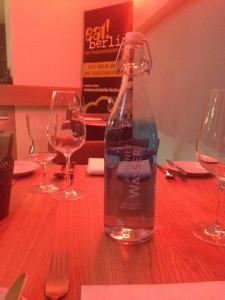 Wasser Berlin