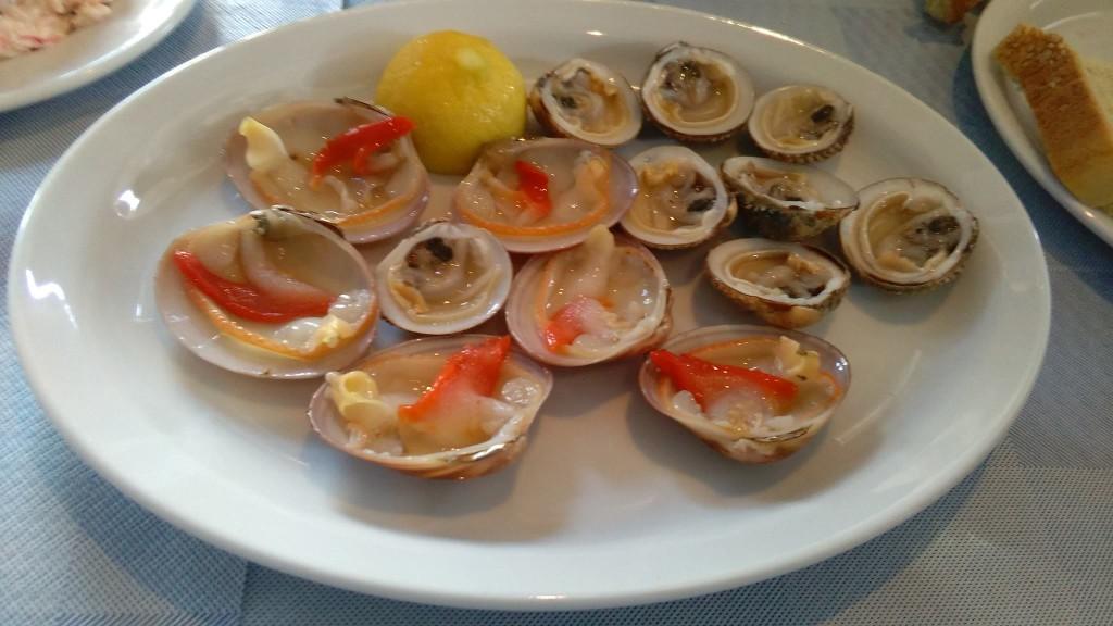 Tsafouzeri-Fish Greece
