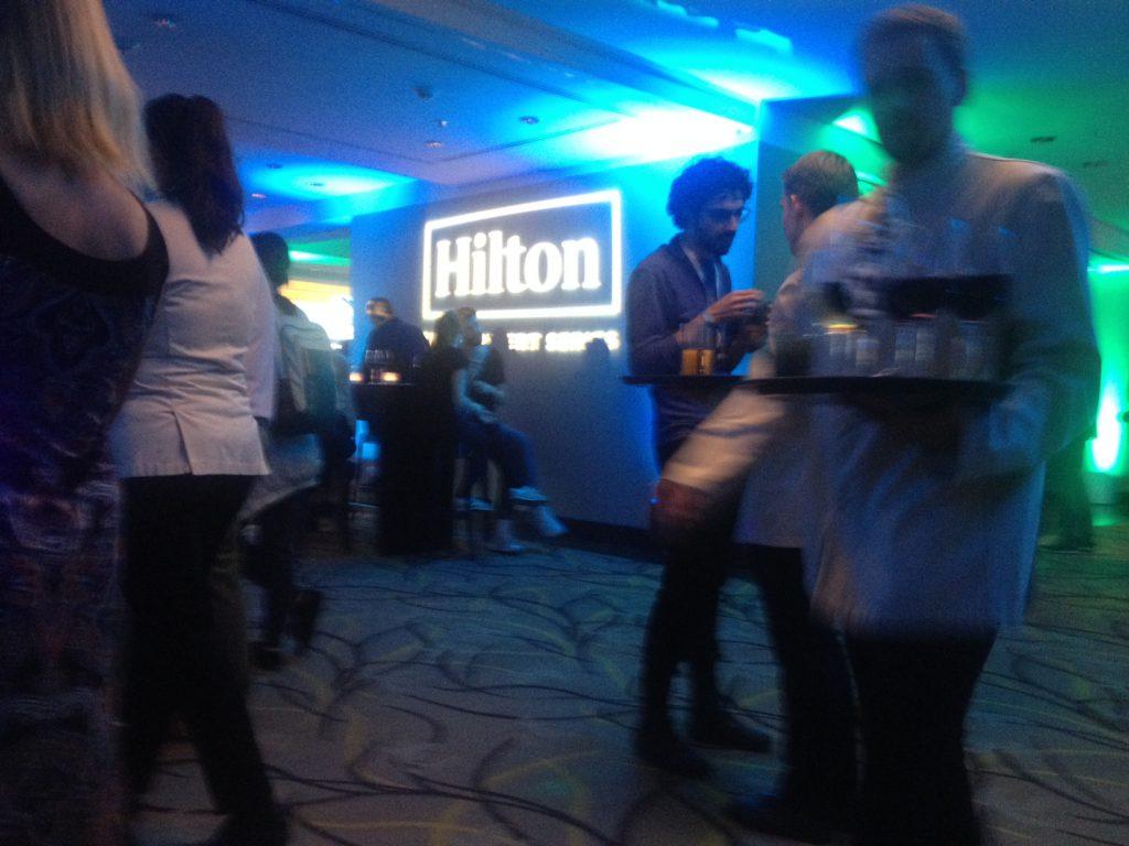 Hilton - Grimes