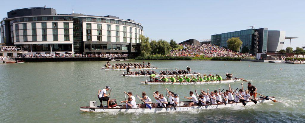 Drachenbootrennen um den The Ritz-Carlton Cup 4 _Credit Matthias Leitzke