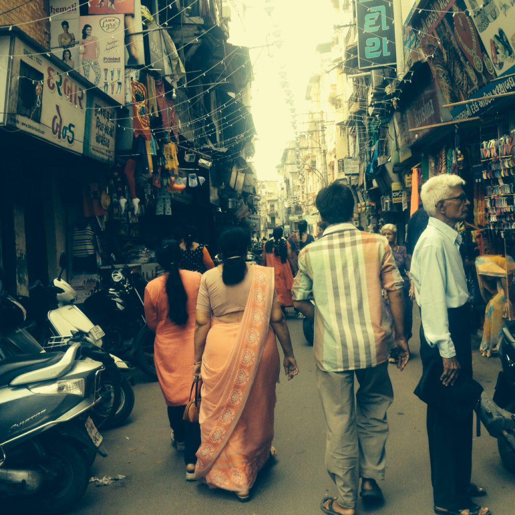 streetlife-india